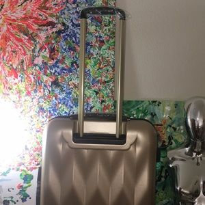 Juicy Couture Bags - NEW JUICY COUTURE LUGGAGE